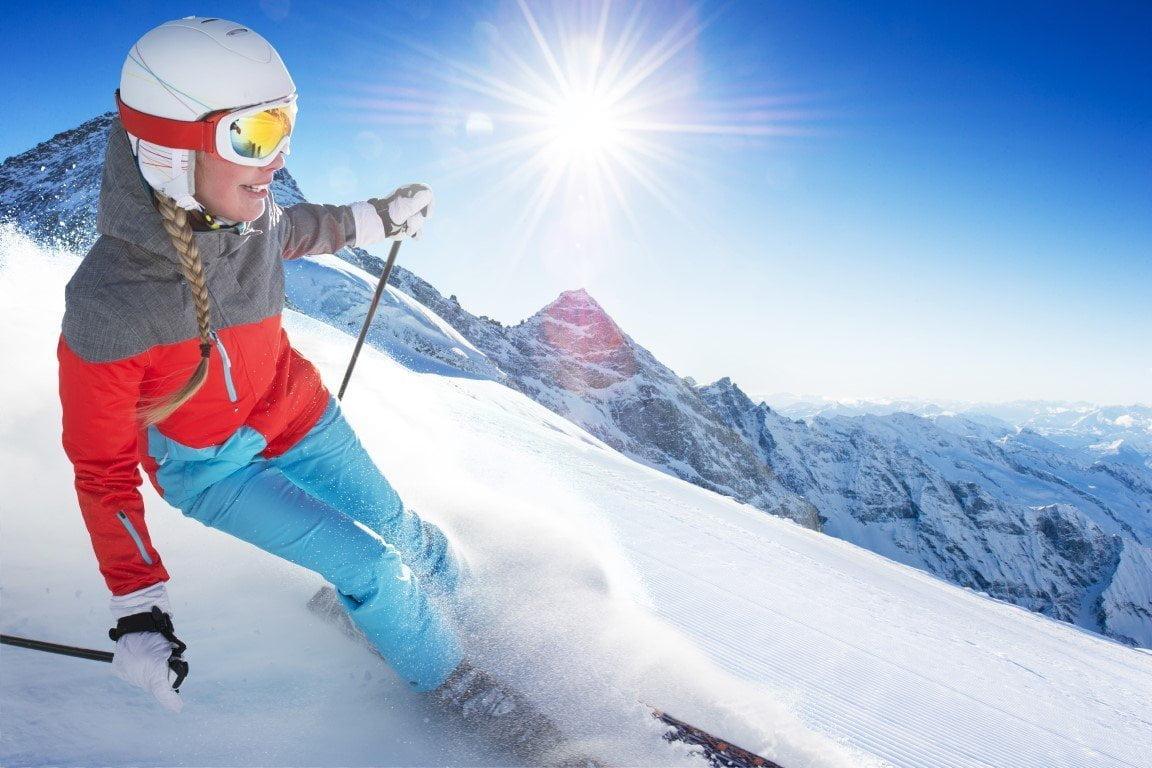 Settimana bianca sulle Dolomiti con Spa